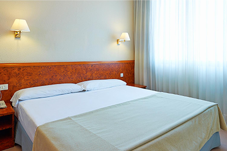 Hotel Hesperia Santiago Peregrino****