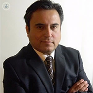 Prof. Rodolfo Lugo Saldaña