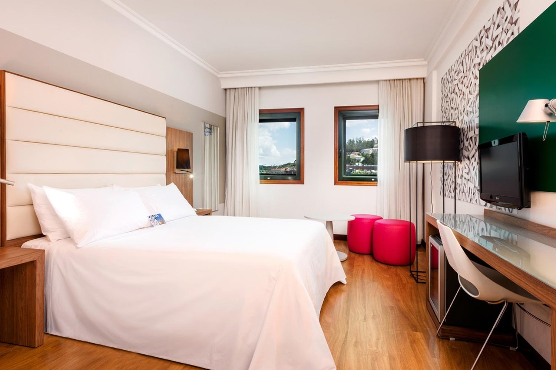 Hotel TRYP Santiago****