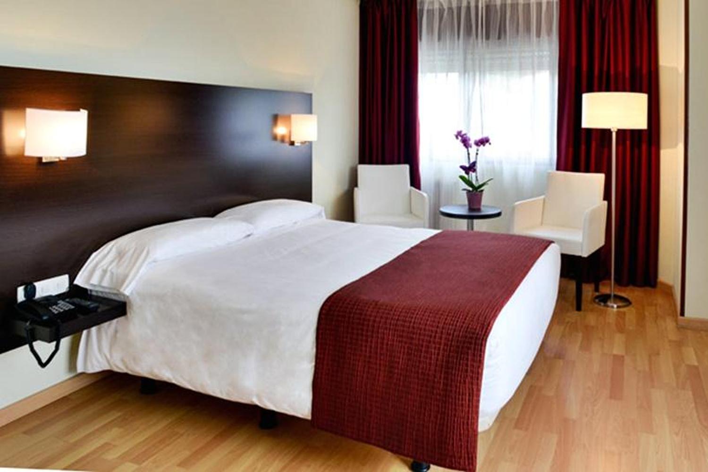 Hotel Santiago Apóstol***